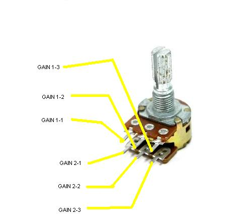 stacked potentiometer wiring diagram stacked image dual potentiometer wiring diagram jodebal com on stacked potentiometer wiring diagram