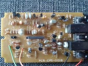 CP5-guts
