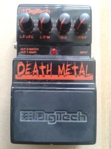 Digitech-DeathMetal