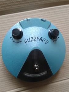 Dunlop-JHF1-FuzzFace