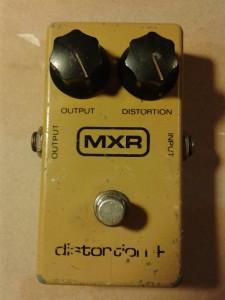MXR-Dist+