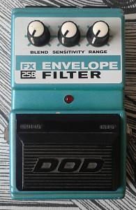 DOD-FX25B-EnvelopeFilter