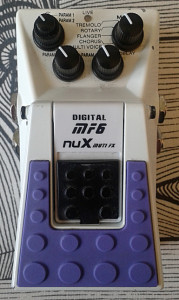 Nux-MF6-DigitalMFX