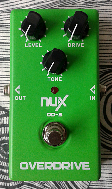 Nux Od 3 Overdrive Killall 9 Humans