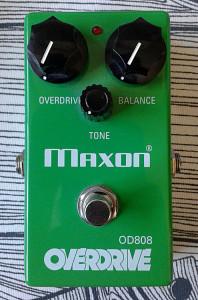 Maxon-OD808