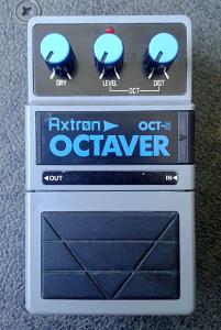 Axtron-Octaver