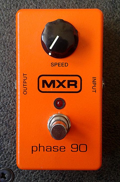 mxr phase 90 serial numbers