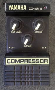 Yamaha-CO-10MII-Compressor