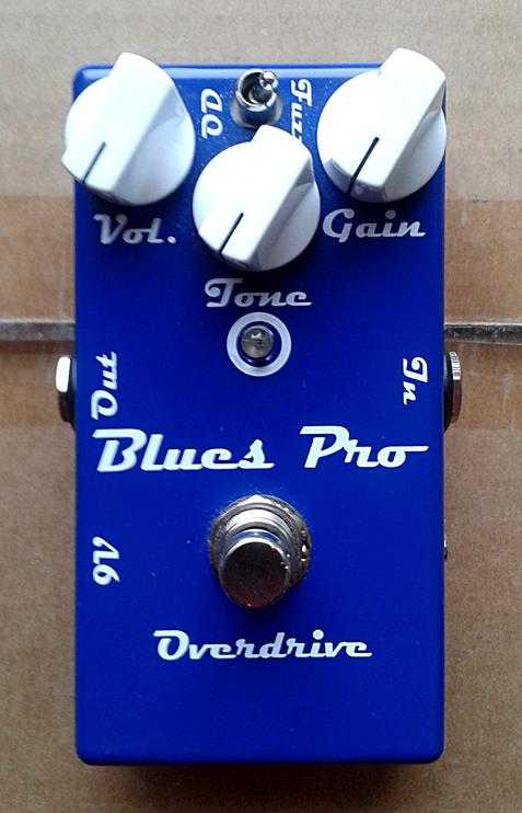 MI Audio Blues P...V3 Soundnd