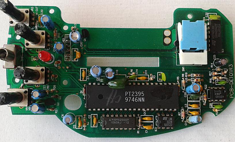 USEDPEDALS 9v AC Power Supply for Danelectro DD-1 Fab Tone DE-1 Dan-Echo Daddy O