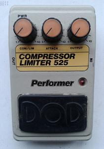 DOD-525-CompLimit