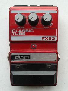 DOD-FX53-ClassicTube