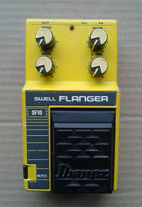 Ibanez-SF10-SwellFlanger
