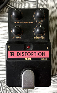 Pearl-DS06-Distortion
