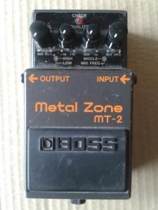 Boss-MT2