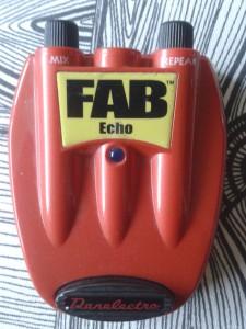 D4-FabEcho