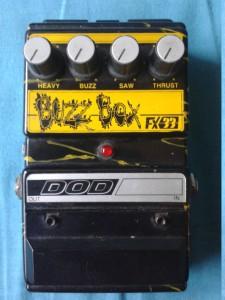 DOD-FX33-BuzzBox