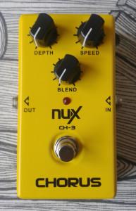 Nux-CH3
