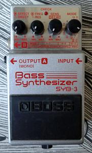 Boss-SYB3