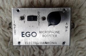 EHX-Ego