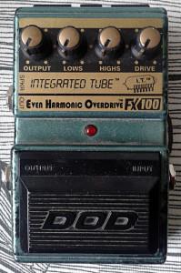 DOD-FX100-EHOD