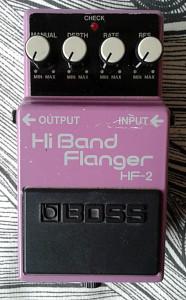 Boss-HF2
