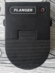 Carlsbro-Minifex-Flanger