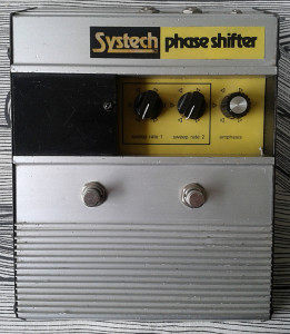 Systech-PhaseShifter