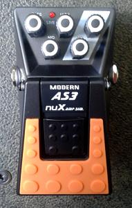Nux-AS3-MAS