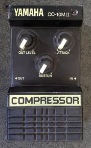 Yamaha-CO-10MII-Compressor
