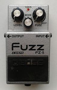 Boss-FZ5