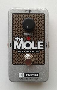 EHX-Mole