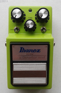 Ibanez-SD9M