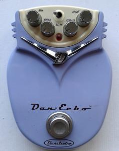 DE1-DanEcho