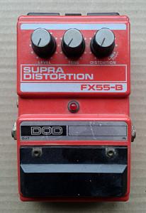 DOD-FX55B-SupraDistortion