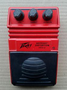 Peavey-HFD2-HotFoot