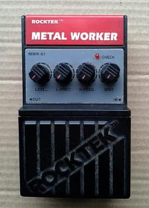 Rocktek-MWR01-MetalWorker